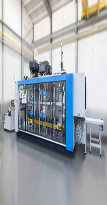 ANL Plastics expands Machine pool with Kiefel